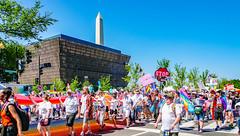 2017.06.11 Equality March 2017, Washington, DC USA 6595