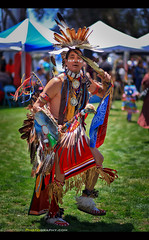 """""""It is an illusion that photos are made with the camera… they are made with the eye, heart and head."""" – Henri Cartier-Bresson (Sam Antonio Photography) Tags: balboaparkpowwow sandiego american indian native dance dancer pow costume wow tribe indigenous traditional feathers regalia powwow people man ethnic clothing gathering event culture colorful celebrate dress beads male fringe cultural warrior custom parade competition usa sacred outfits moccasins ceremonial celebration annual motion nativeamerican americanindian samantoniophotography"""