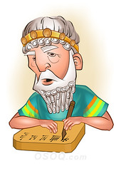 920009 (Osoq.com) Tags: wwwosoqcom illustration caricature