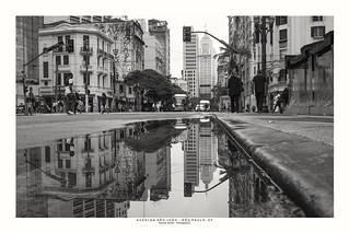 Avenues Ipiranga x São João