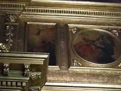 Вознесение Господне в Троицком-Кайнарджи