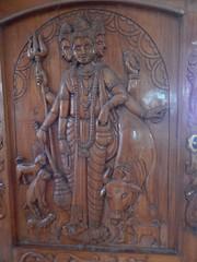 Sri Sadguru Samartha Narayana Maharaj Ashram Harihara  Photography By Chinmaya.M (98)