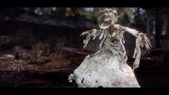 Noon Wraith (Sanderlito) Tags: thewitcher thewitcher3 witcher wildhunt geralt geraltofrivia whitewolf whiteorchard fight roach roaming wartime war griffin searching noonwraith wraith