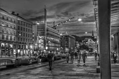 A little Black and wihte streetphotography with HDR to make it more cinematic and dramatic #streetphotography #bergen #norge #norway #photoediting #hdr #blackandwhite (christiansørensen2) Tags: streetphotography bergen norge norway photoediting hdr blackandwhite