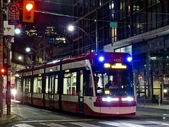 Toronto Transit Commission 4426 (YT | transport photography) Tags: ttc toronto transit commission bombardier flexity outlook streetcar
