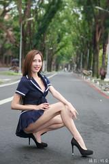 IMG_3074 DPP-PS-LR~ by mingyan6688 - 陰陰的下雨天~這張我認真後製過~ 那是安全褲~我是正常攝影玩家~