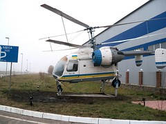 "Kamov Ka-26 1 • <a style=""font-size:0.8em;"" href=""http://www.flickr.com/photos/81723459@N04/34617255050/"" target=""_blank"">View on Flickr</a>"