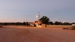 Art Gallery (335semi) Tags: australia nsw outback silverton brokenhill fujixt2 artgallery