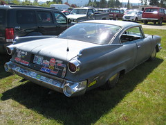 1960 Dodge Dart (Hugo-90) Tags: car auto automobile vehicle antique classic mopar sixties monroe washington 1960 dodge dart