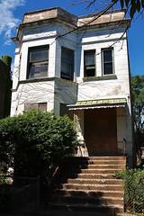 6018 S. Michigan Avenue (Brule Laker) Tags: chicago illinois southside washingtonpark