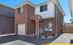 2/50 Shedworth Street, Marayong NSW