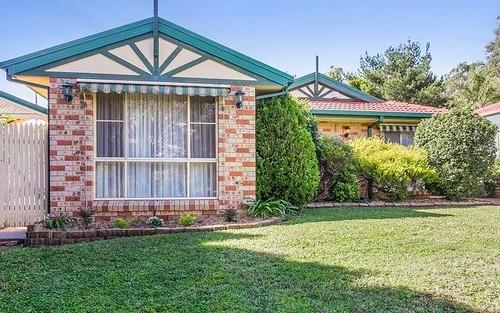 21 Faulkland Crescent, Kings Park NSW