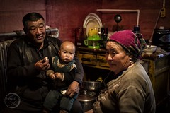Warm Home - Faces of Xinjiang