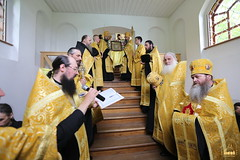 057. St. Nikolaos the Wonderworker / Свт. Николая Чудотворца 22.05.2017