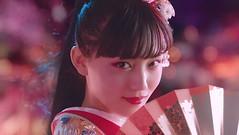 川口春奈『陰陽師』CM、着物姿のあでやかさにメロメロ!動画はこちら!