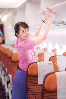 Thaiairways Airhostess