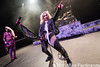 Steel Panther @ The Fillmore, Detroit, MI - 12-03-16