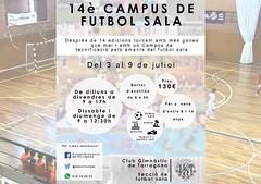 Campus Futbol Sala