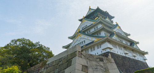 Grand Castle...