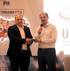 MarkeFront - PTT A.Ş. | Sosyal Medya Eğitimi - 20.05.2017