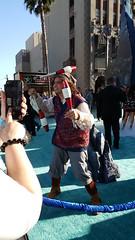 20170518_180119 (thenewclassy) Tags: johnnydepp javierbardem geoffreyrush brentonthwaites kayascodelario piratesofthecaribbean deadmentellnotales pirateslifeevent pirateslife dolbytheatre redcarpet