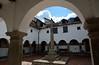 Museo franciscano del Padre Almeida - Convento de san Diego
