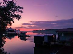 Zemun sunset (Kolev Nikola) Tags: samsunggalaxys7edge gfs935 kolevnikola srbija serbia danube dunav coast