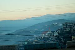 Blue hill view (abrinsky) Tags: india nagaland kohima