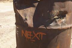 Next Shock (Psychedelic Wardad) Tags: twincities graffiti tci akb uc shock mc mayhem dts dirty30 d30 a2m msk irak nekst next