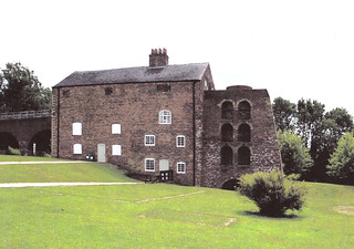 Jun 2008 Moira furnace 7