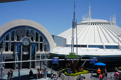 """Walt Disney World: Space Mountain • <a style=""""font-size:0.8em;"""" href=""""http://www.flickr.com/photos/28558260@N04/34750340885/"""" target=""""_blank"""">View on Flickr</a>"""