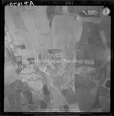AP1470 Khorsabad (APAAME) Tags: blackwhite cellulosenegative dursharrukin khorsabad royalairforce scannedfromnegative uclinstituteofarchaeology uclinstituteofarchaeologyspecialcollections vertical pleiades:depicts=874458 aerialarchaeology aerialphotography middleeast airphoto archaeology ancienthistory