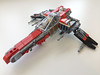 Incom C-10 (#1) (CK-MCMLXXXI) Tags: lego moc starfighter incom starwars spaceship fighter