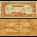 (DJF7a) 1920 Djibouti Banque de L'indo-Chine, One Hundred Francs (A/R)...