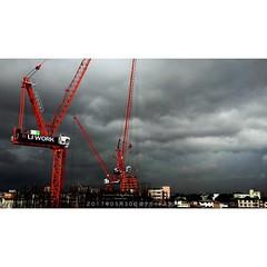 嵐 画像1