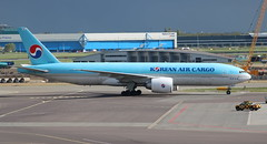 HL8252 Boeing 777-FB5 Korean Air Cargo (lee_klass) Tags: hl8252 boeing boeing777f boeing777 b77l kal koreanair ke freighter cargo canon canonaviation canoneos750d canonef75300mmf456 aviation aviationphotography aviationspotter aviationenthusiast aviationawards aeroplane plane jet jetliner aircraft aircraftphotography transport airtransport amsterdam amsterdamschipholairport schiphol netherlands eham ams schipholairport jetairplane airplane vehicle twinenginedjet koreanaircargo