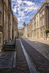 Wijnstraat Dordrecht (Alfred Grupstra) Tags: architecture street europe history famousplace urbanscene city buildingexterior town cityscape builtstructure outdoors old facade townsquare tourism travel house cultures tourist dordrecht