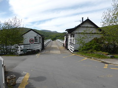 Photo of Penmaenpool Toll Bridge