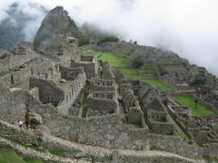 833G Machu Picchu