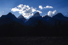 WY_Tetons_TheGrandsSilh1_Full (rocinante11) Tags: tetons grandtetons wyoming mountains sky landscape silhouette