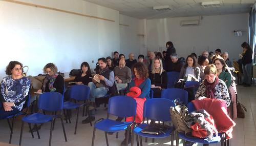 Piombino (LI) - 16 marzo 2017 - Ciclo di incontro con i giornalisti