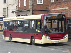 Photo of East Yorkshire 0353 (YX57 BXA)
