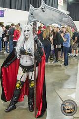 Motor City Comic Con 2017 136
