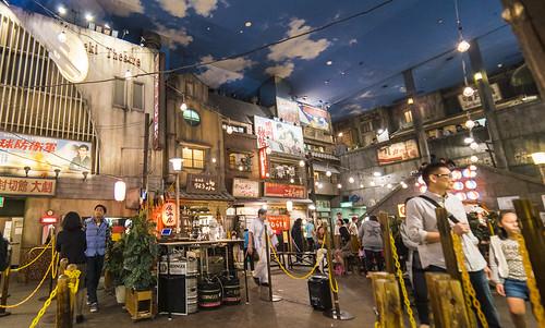 Yokohama Ramen Museum 03...