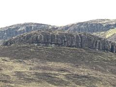 8965 Geology on Mull, Scotland (Andy - Busyyyyyyyyy) Tags: geology ggg isleofmull mmm pass ppp rock rrr scotland sss strata