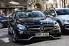 Czech. Rep. (Prague) - Mercedes-AMG CLS 63 2015 (PrincepsLS) Tags: czech republic license plate a prague spotting mercedesamg cls 63 2015