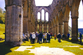 May 2008 Rievaulx 17