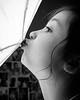 DSCF3473 (djandzoya) Tags: fenya blackwhite blackandwhite monochrome studiostrobes whitelightning umbrella candidchildhood candidportrait fujifilm xe2 xf56mm