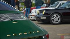 Cars & Coffee - Porsche Center Oakville 2017 (chaozbanditfoto) Tags: oakville ontario canada porsche 911 930 911carrera coupe