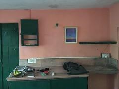 My wee room (misterworthington) Tags: dharamkot iyengar yoga himalayaniyengaryogacentre india bhagsu mcleod ganj pradesh hiyogacentre